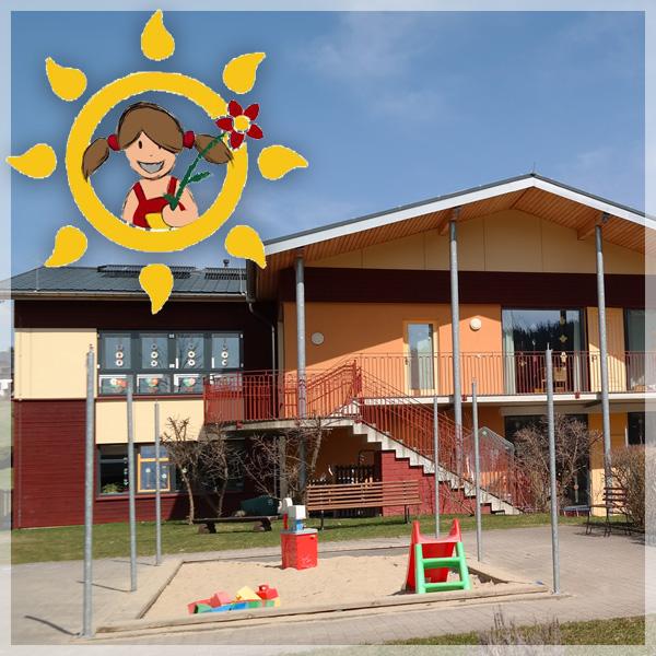 Naturkindergarten-Sonnenschein