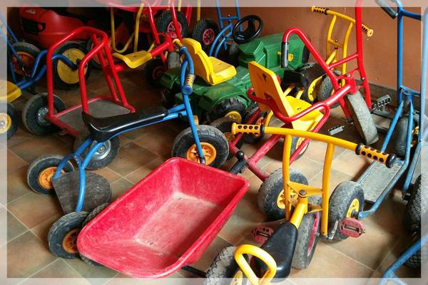 Kindertagesstätte Flachsröste