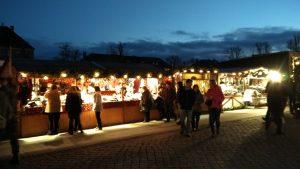 Bald nun ist Weihnachtszeit - wir basteln in der Begegnungsstätte Marienberg @ Begegnungsstätte Marienberg