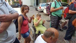 Der 12. Tag - der letzte Tag in unserer Ferienfreizeit 2019 in Speyer