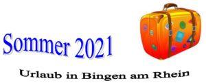 Unsere Ferienfreizeit 2021 in der JHB Bingen