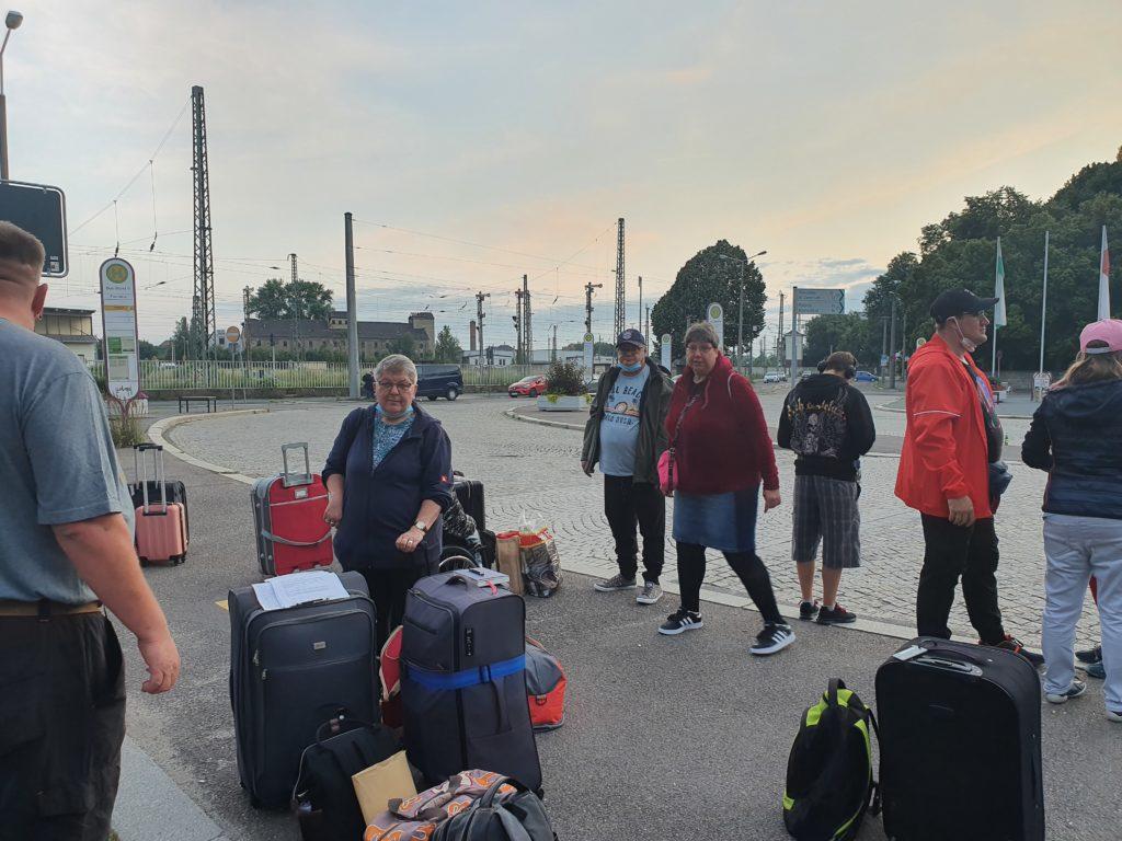 Ferienfreizeit 2021 in Bingen am Rhein