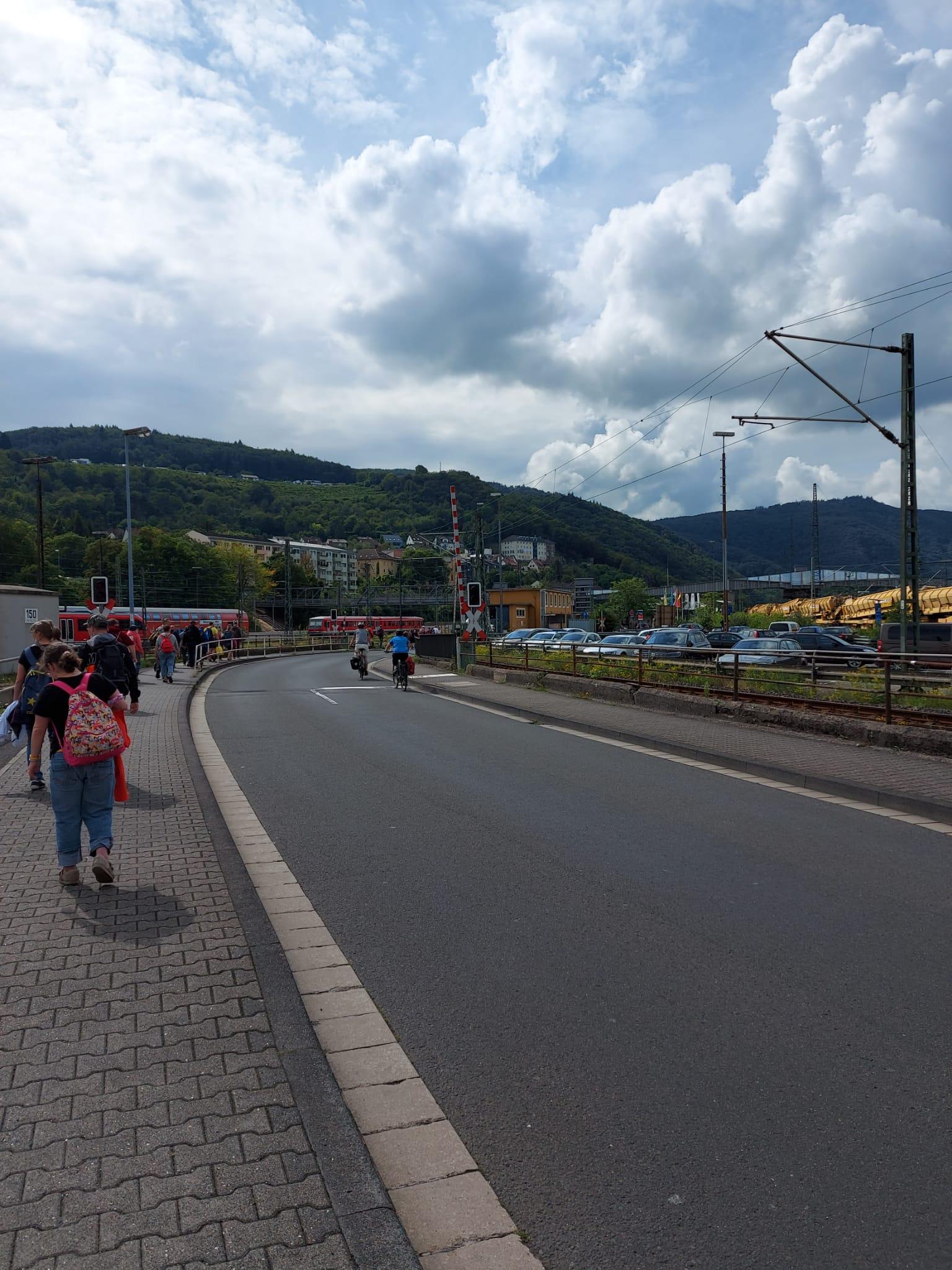 Shoppen in Bingen