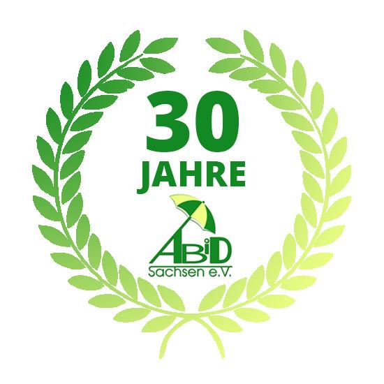 Wir feiern unseren 30. Geburtstag