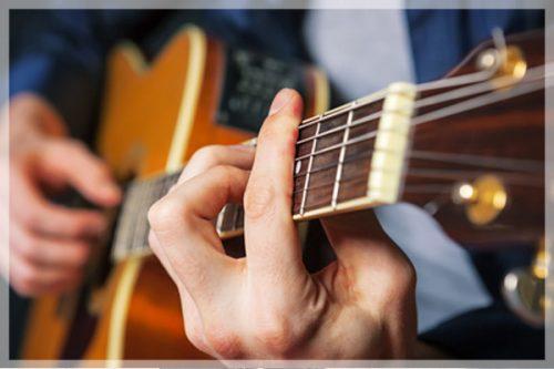 Gitarrenzirkel